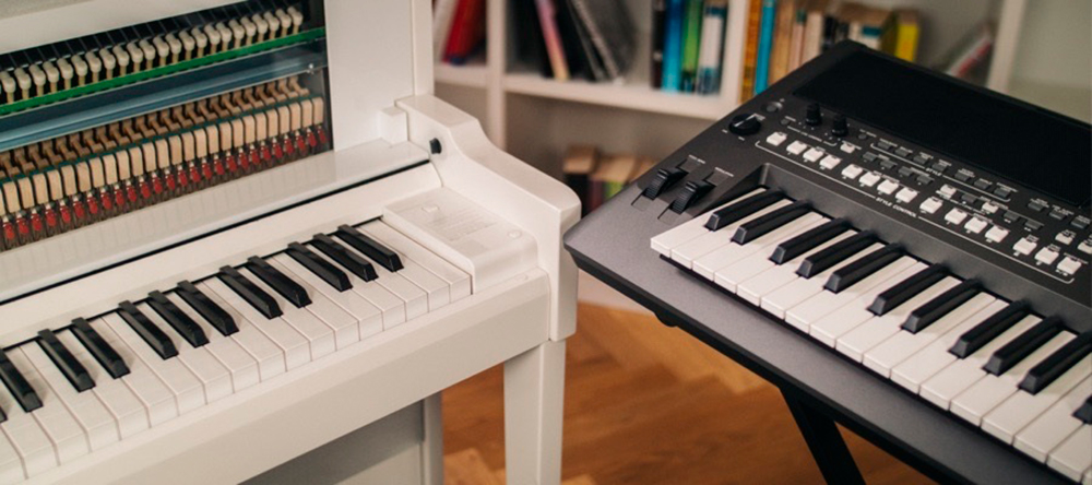 Keyboard vs Piano: What is the Main Difference?