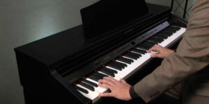 What is a Digital Piano