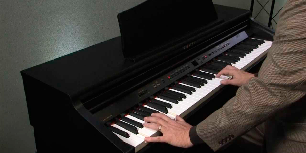 What is a Digital Piano? The Experts' Guide