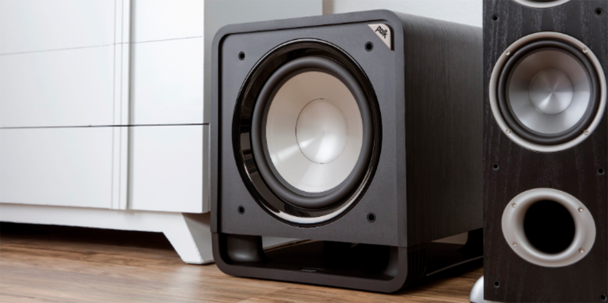 Where to Place a Subwoofer?